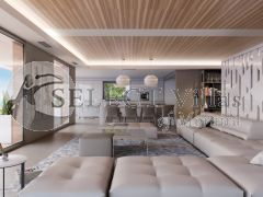 New Build - Villa - Javea - Arenal