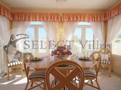 Sale - Villa - Benitachell - Olivos CDS