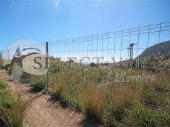 Wederverkoop - Plot - Calpe