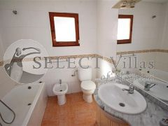 Sale - Linked Villa - Moraira - Alcasar