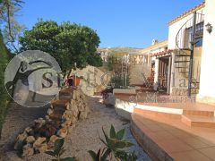 Sale - Villa - Benitachell - Adelfas CDS