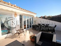 Wederverkoop - Apartment - Moraira - Benitachell - Pueblo La Luz, CDS