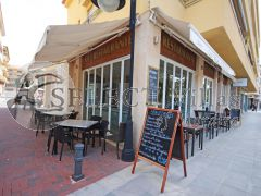 Wederverkoop - Commercial - Moraira - Town Centre