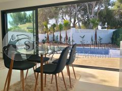 New Build - Villa - Moraira - Cap Blanc