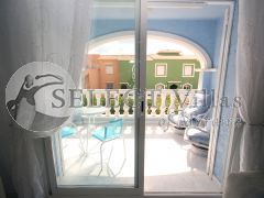 Wederverkoop - Apartment - Benitachell - Pueblo La Paz