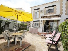 Wederverkoop - Linked Villa - Moraira - Fanadix