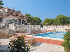 villas te koop in Moraira