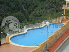 Wederverkoop - Apartment - Moraira - Benitachell - Montecala CDS