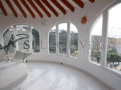 Wederverkoop - Villa - Moraira - Benitachell - Golden Valley