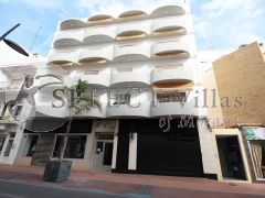 Wederverkoop - Apartment - Moraira - Town Centre