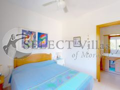 Wederverkoop - Apartment - Moraira - Benitachell - Villotel